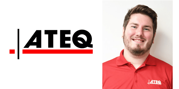 ATEQ TPMS Tools Appoints New Marketing Assistant
