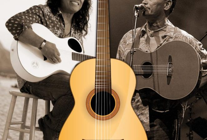 Maui Now : New Concert Series at the MACC with Henry Kapono