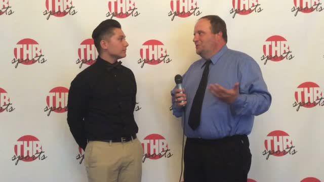 THB Sports Awards: Aaron Litherland, Boys Scholar Athlete