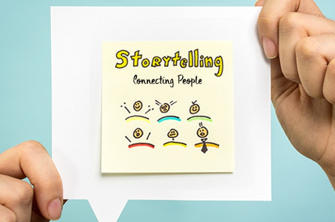 Storytelling in Nonprofit Marketing
