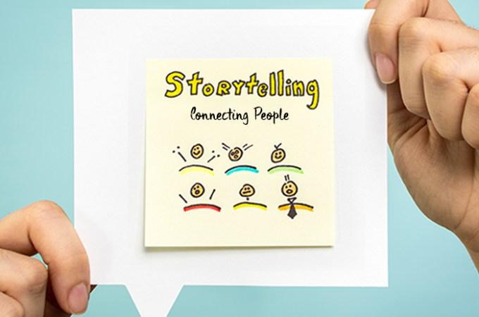Storytelling in Nonprofit Marketing