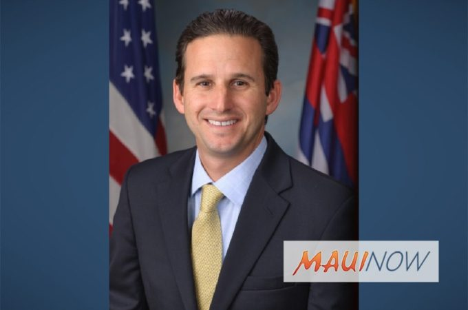 Maui Now : Sen. Schatzʻs Internship Accepting Applications