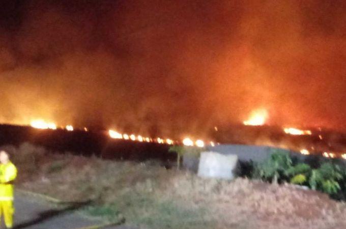 Investigation: So far, 'No criminal intent' found in Maui wildfi