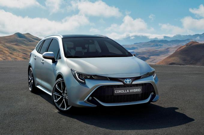 Toyota Corolla Touring Sports Is The Practical Wagon We Need