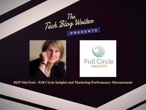 Full Circle Insights and Marketing Performance Measurement