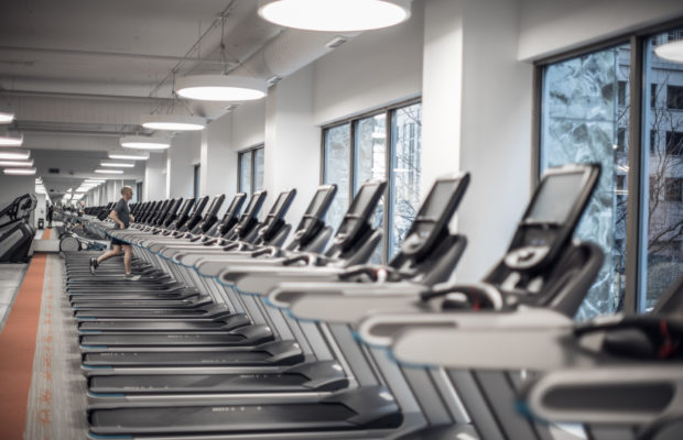 Why City Fitness Doesn't Believe in New Year Marketing