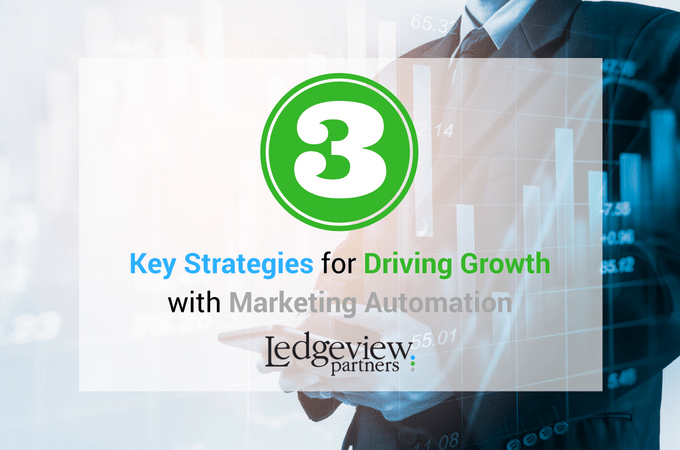 3 Key Strategies for Driving Growth with Marketing Automation