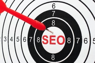 SEO Is the Center of Ecommerce Marketing