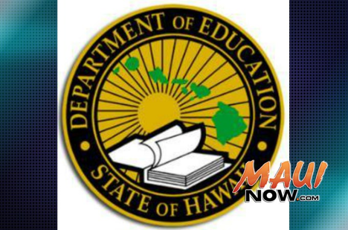 Maui Now : HIDOE Urges Parents to Complete Federal Survey Cards