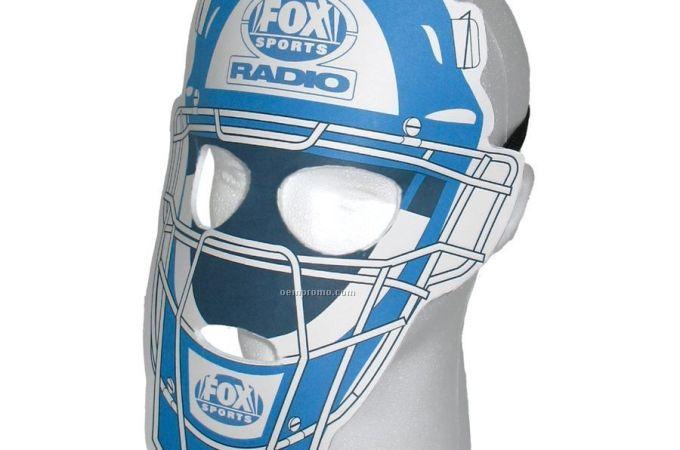 Foam Baseball Sports Mask,China Wholesale Foam Baseball Sports Mask