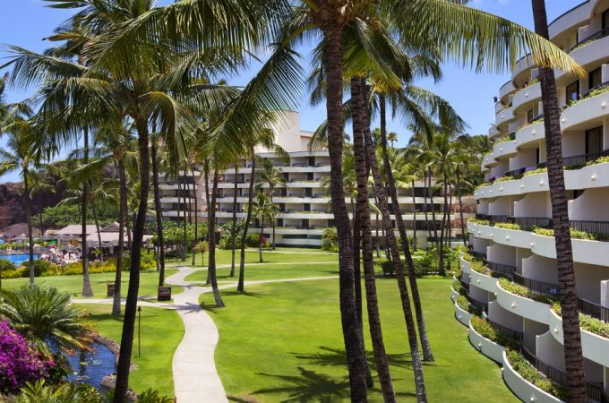 Sheraton Maui – Kaanapali – Maui – Hawaii – USA | WATG