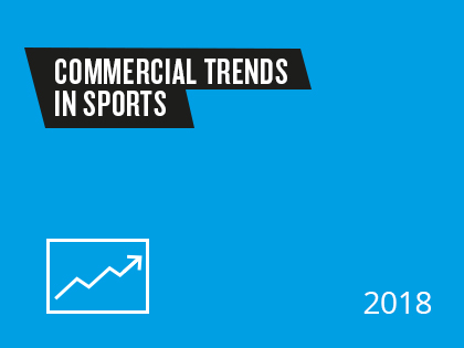 Commercial Trends in Sports 2018 | Nielsen Sports