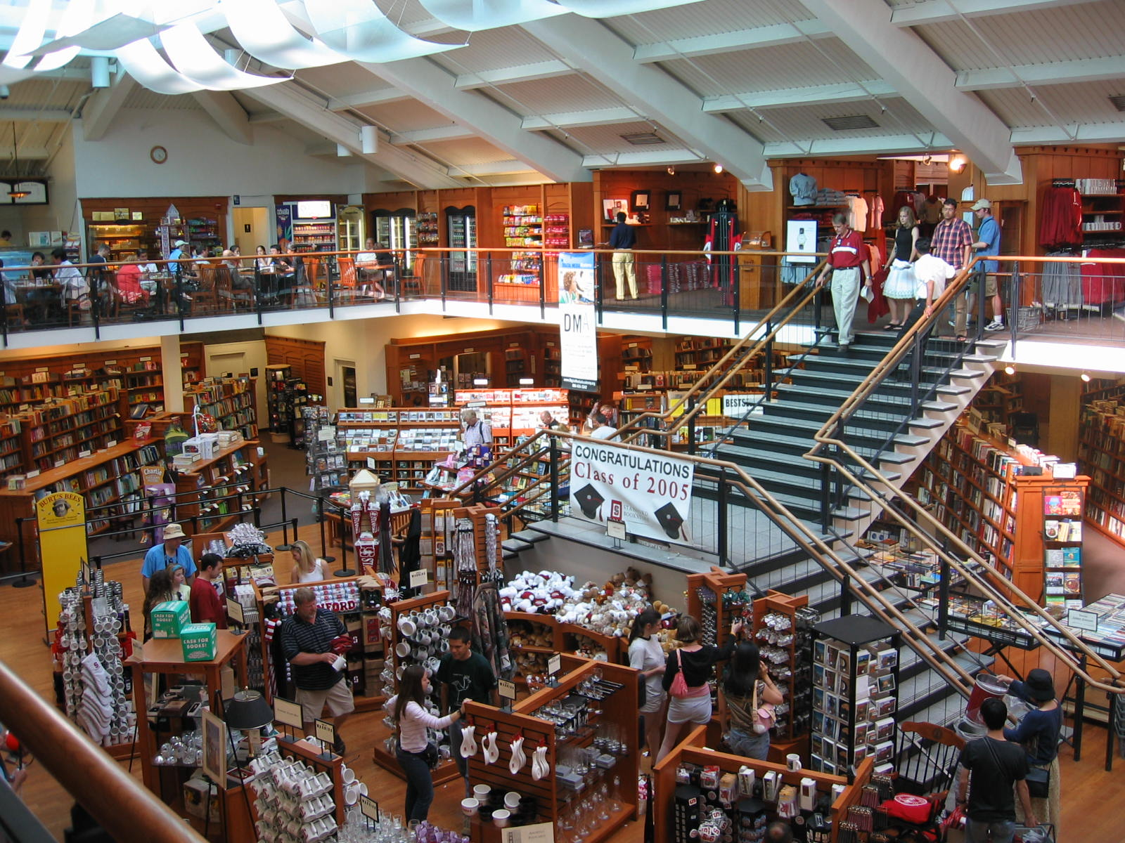 Image result for stanford bookstore