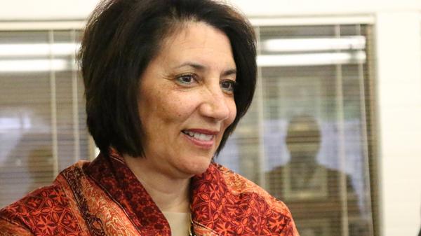 Cheryl Roberts photo