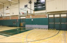 Gym opens after renovations