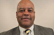photo of Dr. Douglass Jackson