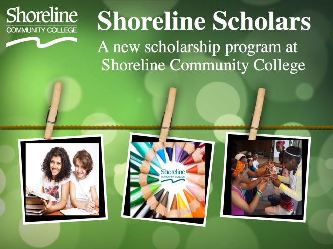 shoreline scholars info session