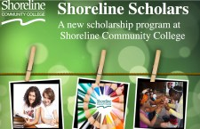 Shoreline Scholars Information Sessions: Thurs., April 2 and Wed., April 8