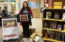 Shoreline students team up with local nonprofit to tackle social  justice with a book drive