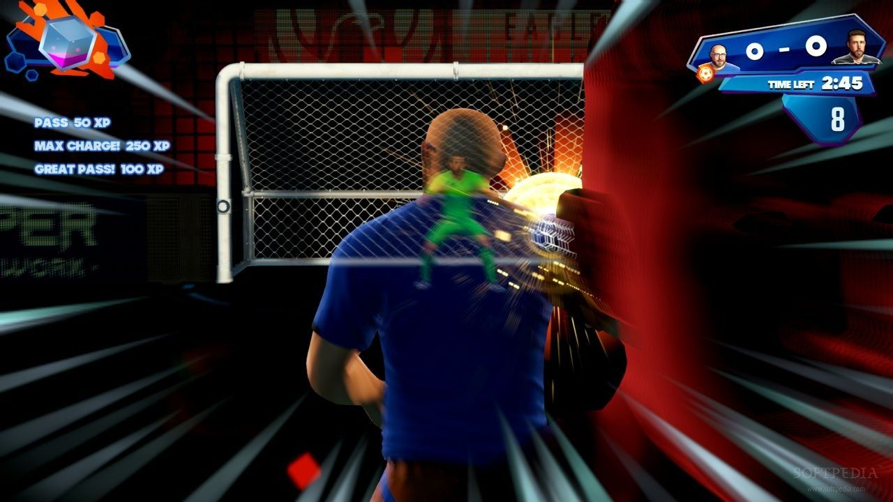Kinect Sports Rivals Review Xbox One