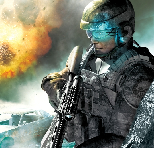 Could this be the next modern shooter you waste your time with?