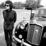 Lyricapsule: Bob Dylan is Born; May 24, 1941