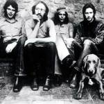 Lyricapsule: Derek and the Dominos' First Gig; June 14, 1970