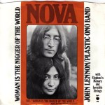 Lyricapsule: John & Yoko Drop 'Woman is the Nigger of the World'; April 24, 1972