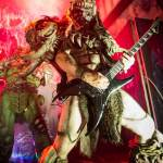Gwar at the House of Blues - photo by Elsa Hahne