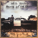 Neil Young & Promise of the Real – 'The Visitor'