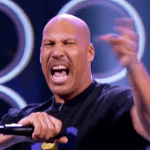 LaVar Ball Butchers Nas' 'Hate Me Now' In Lip-Sync Battle