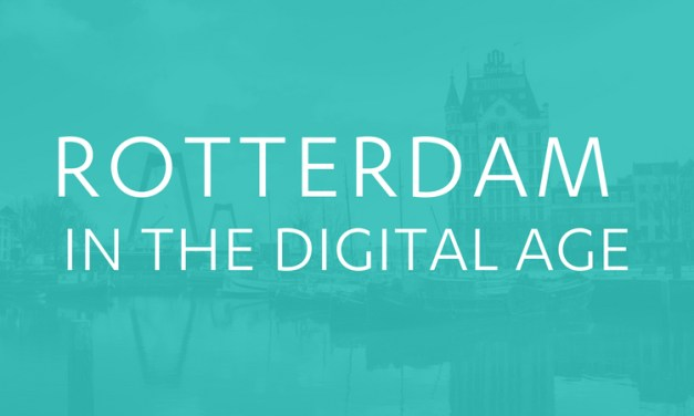 Rotterdam in the digital age | Diana Marsh
