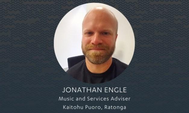 Meet the team   Jonathan Engle