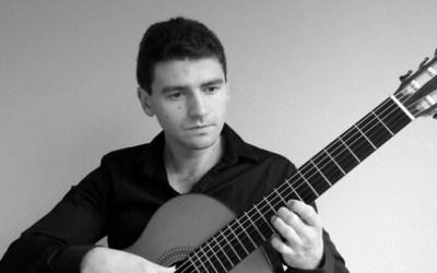 Meet Composer Michael Stoop