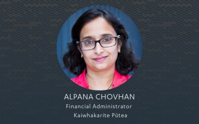 Meet the Team | Alpana Chovhan