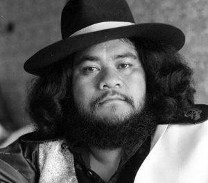 Dalvanius Prime | Māori Music Month Feature