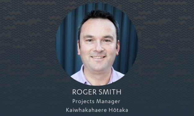 Meet the Team | Roger Smith