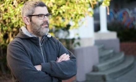 Chris Watson discusses 'ogee' | SOUNZ Contemporary Award 2019