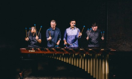 GRAMMY-nominated ensemble to perform with Christchurch Symphony Orchestra