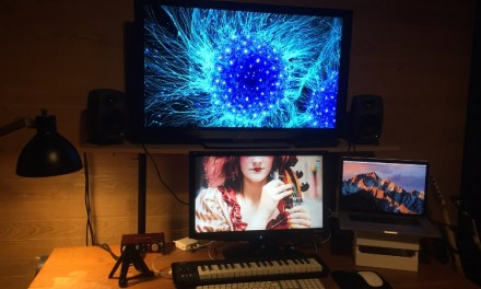 Composer Spaces | Claire Cowan