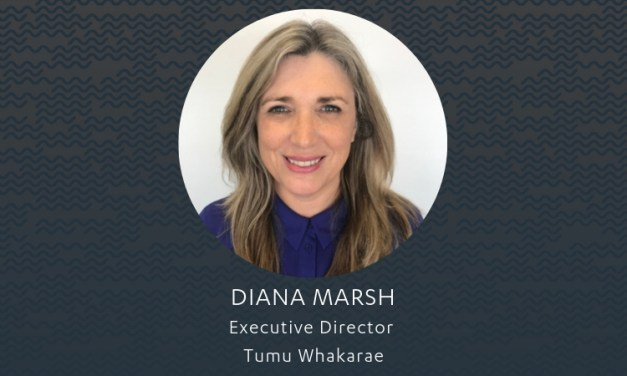 Meet the Team | Diana Marsh