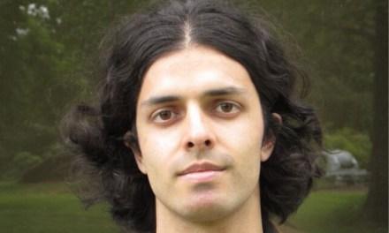 Meet Composer Joshua Taylor