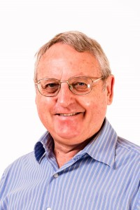 David Hutton - SOUNZ board trustee