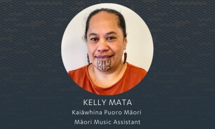 Meet the Team | Kelly Mata