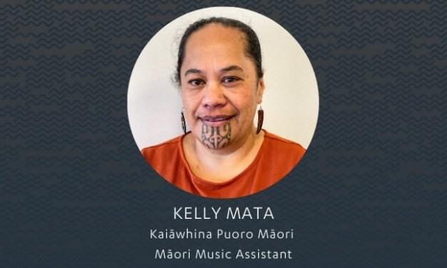 Meet the Team   Kelly Mata
