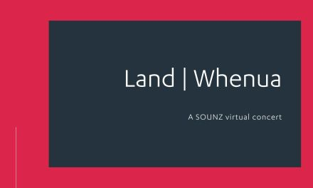 Land | Whenua