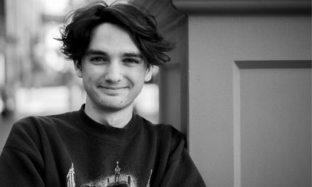Meet composer Micah Thompson