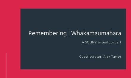Remembering | Whakamaumahara