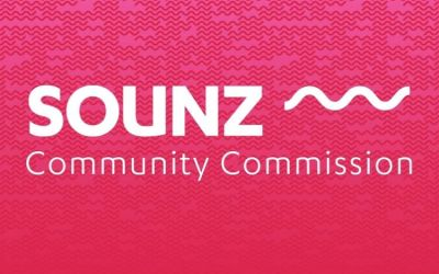 2020 SOUNZ Community Commission | Call for Applications