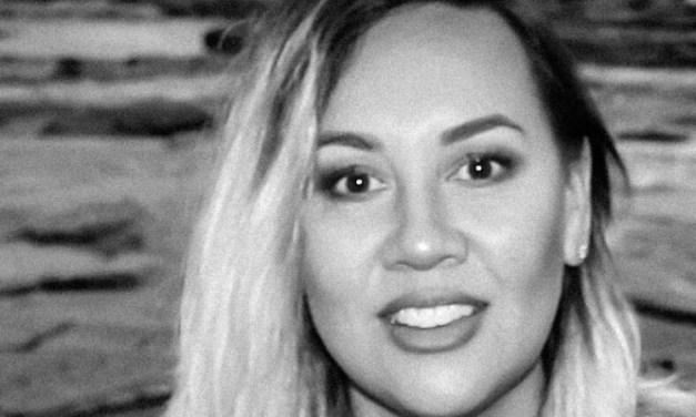 Meet composer Kirsten Te Rito